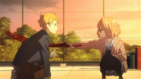 Review: Beyond the Boundary – The double-edged sword of