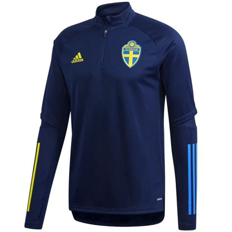Sweden football training technical tracksuit 2020/21